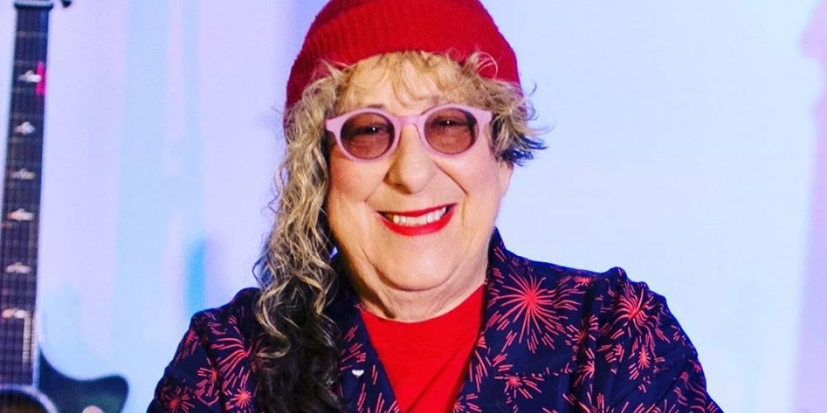 Morre Allee Willis, compositora de música tema de Friends