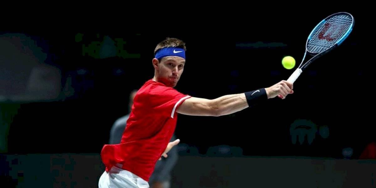 Nicolás Jarry dirá presente en el cuadro principal del ATP 250 de Córdoba