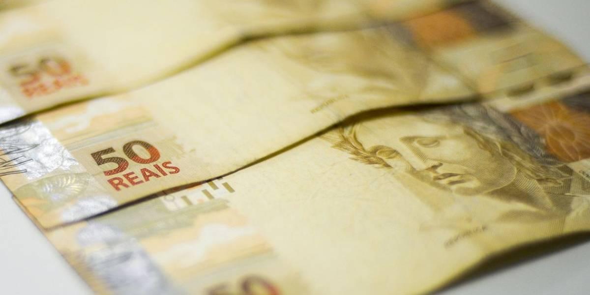 Medida que aumenta salário mínimo para R$ 1.045 é publicada