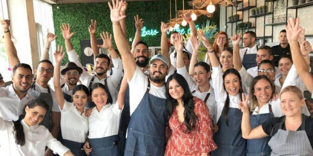 Bistro Café llega a Miami