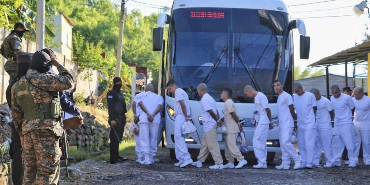 Bukele cierra cárcel salvadoreña para construir una universidad