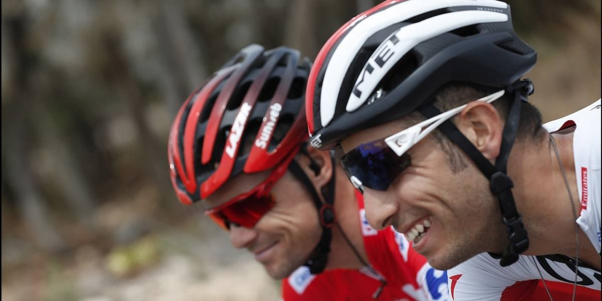 ¡Continúan las sorpresas! El Tour Colombia 2020 contará con otro invitado de lujo entre su nómina