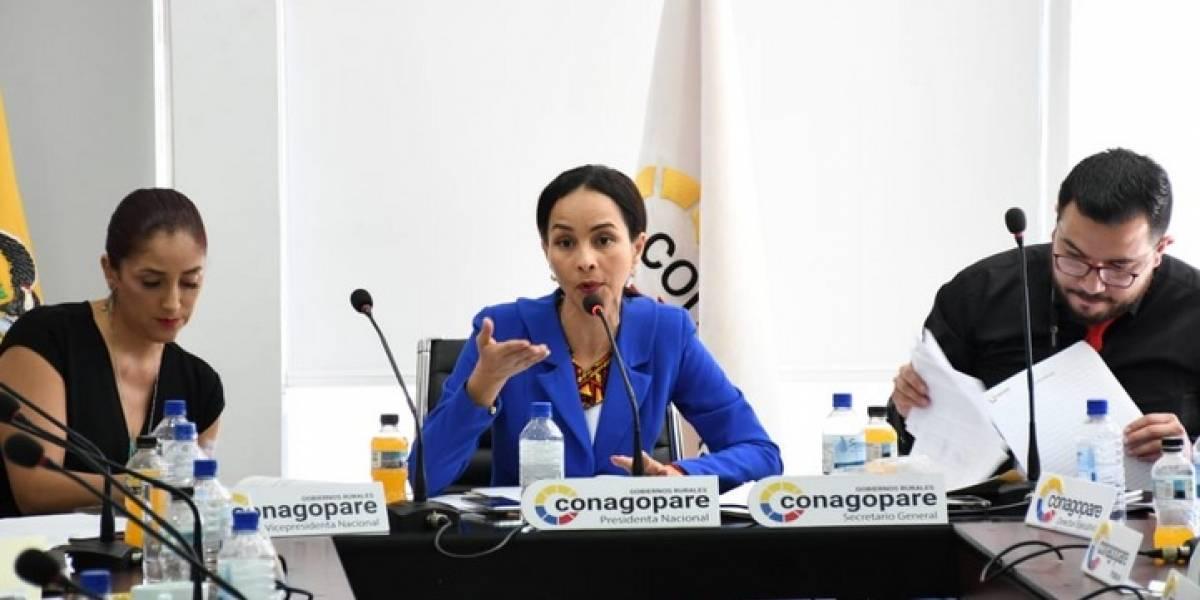 Conagopare aprobó el Plan Operativo Anual y el Presupuesto 2020