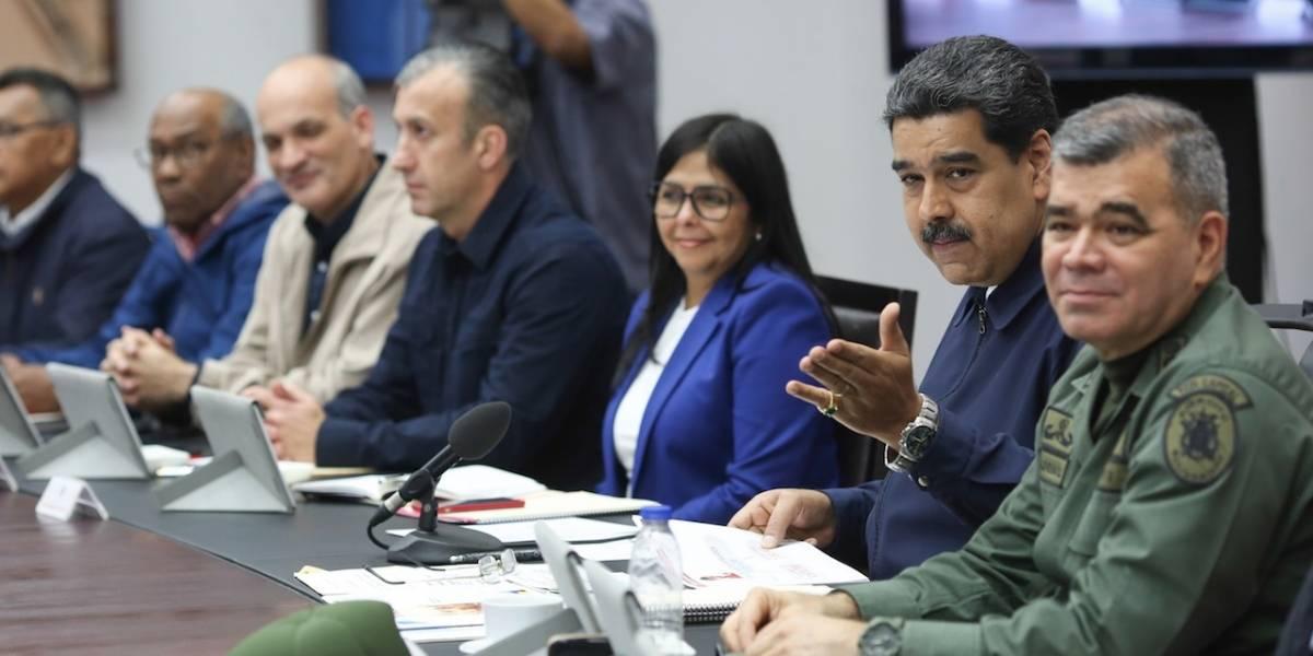 Contundente rechazo a nueva acción del oficialismo venezolano en contra de Juan Guaidó y la oposición