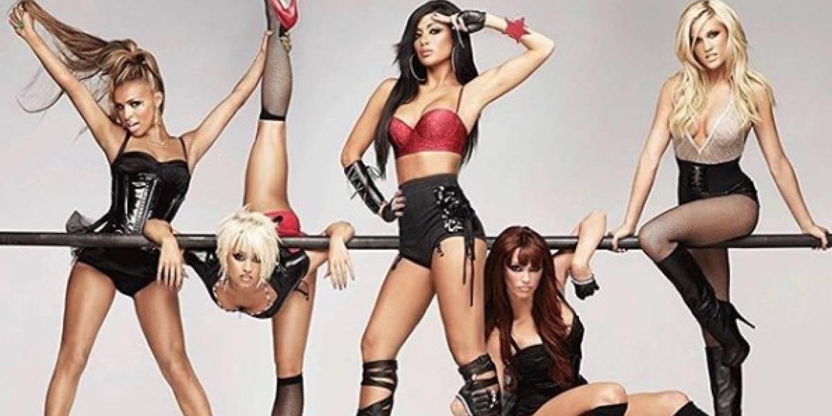 The Pussycat Dolls vem ao Brasil pela primeira vez para séries de shows