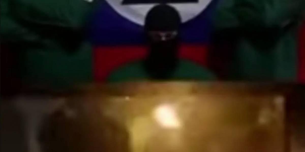 Polícia recebe imagem de atentado ao Porta dos Fundos; vídeo mostra integralistas