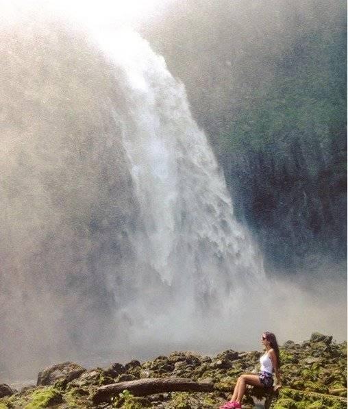 Cascada Magica