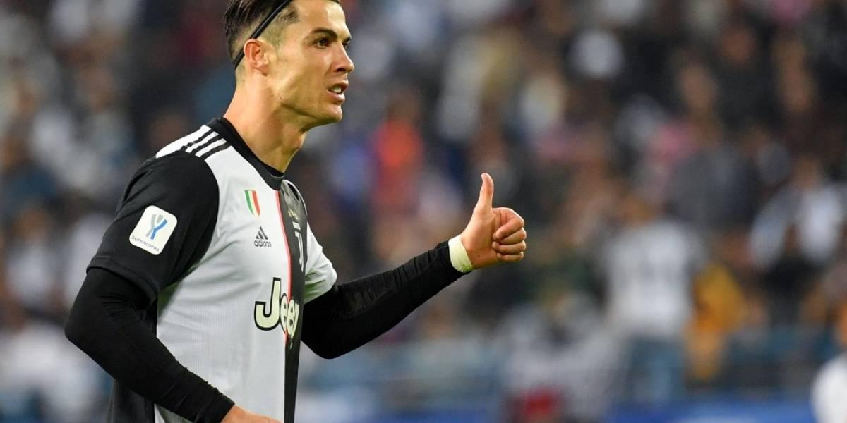 VIDEO. Cristiano Ronaldo cierra el 2019 con polémicas declaraciones