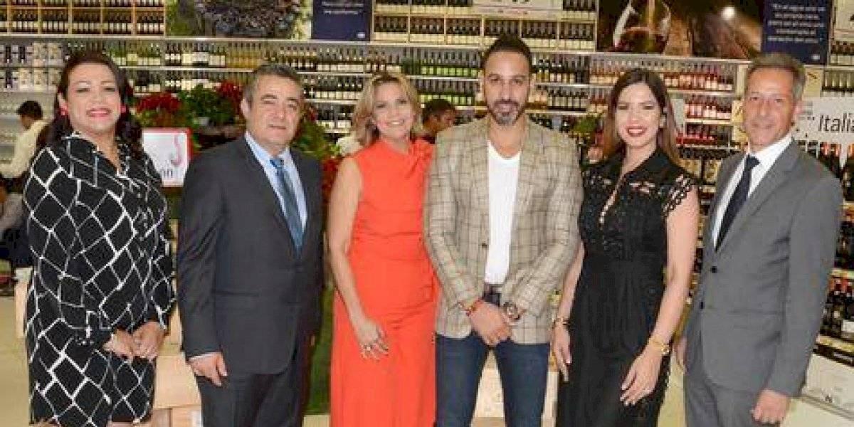 #TeVimosEn: Feria de vinos al estilo Carrefour