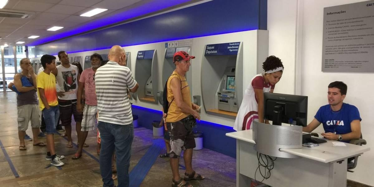Bancos poderão rever movimentações feitas por idosos para evitar golpes