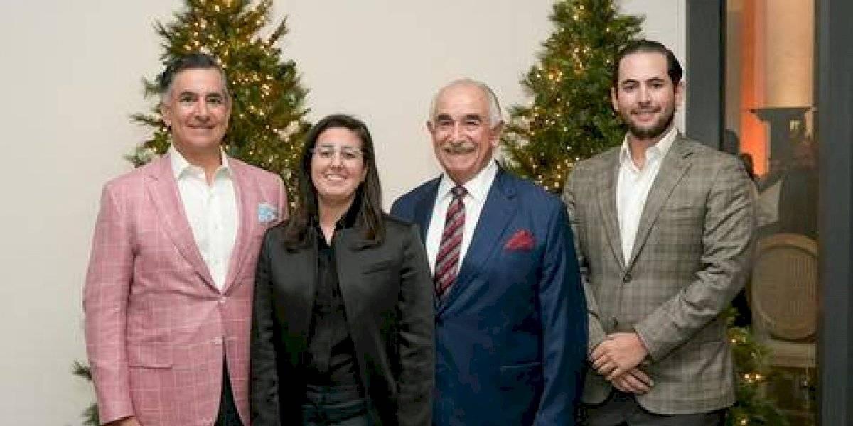 #TeVimosEn: Encuentro navideño del Grupo Martí con sus clientes