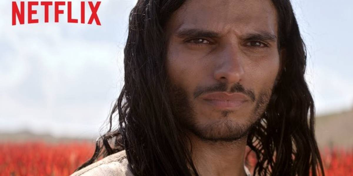Mesías es la apuesta de Netflix para empezar el 2020 con un enviado de Dios (trailer)