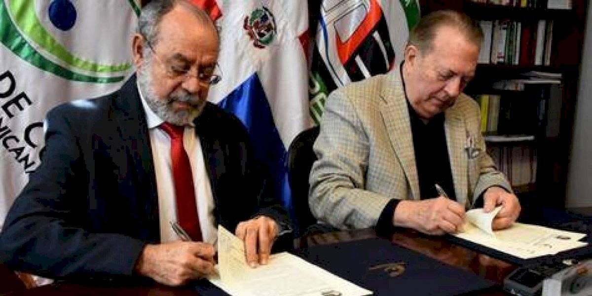 Instituciones reforzarán actividades culturales en el Metro y Teleférico de Santo Domingo