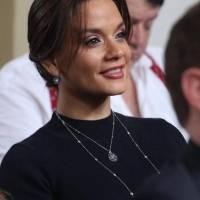 Diputada Stella Alonzo.