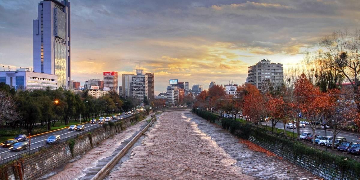 Semana de passagens aéreas promocionais para Santiago por menos de R$ 700