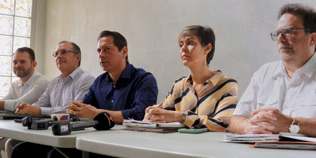 PIP radica más de 1,000 candidatos para las elecciones 2020