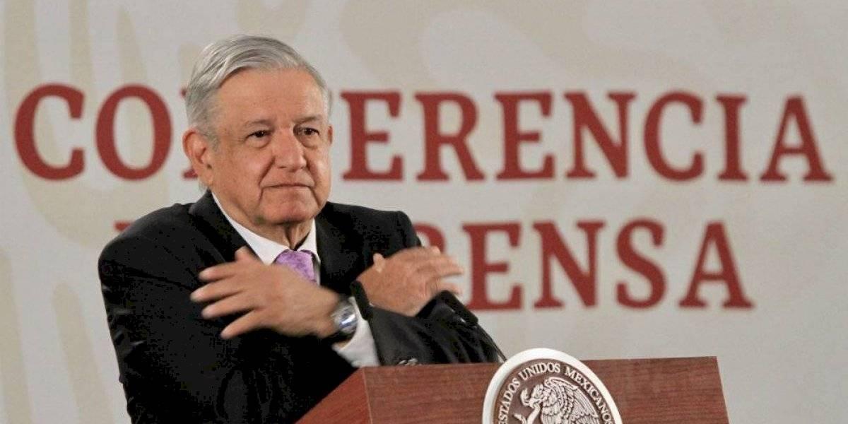 López renunció a ser factor de la unidad nacional