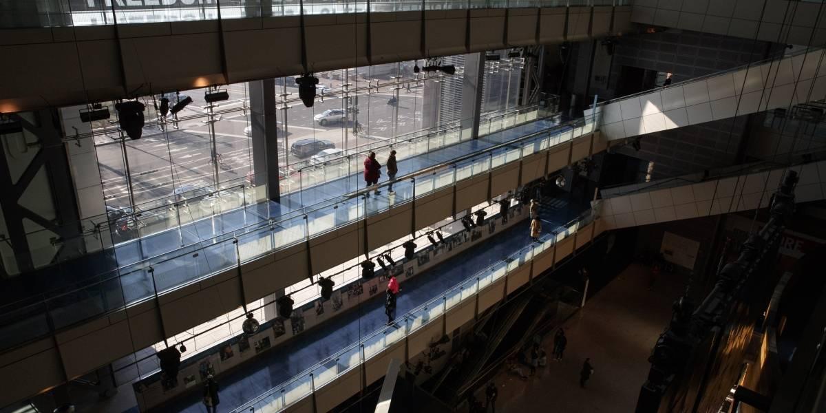 """A punto de cerrar el """"Newseum"""", el museo del periodismo"""