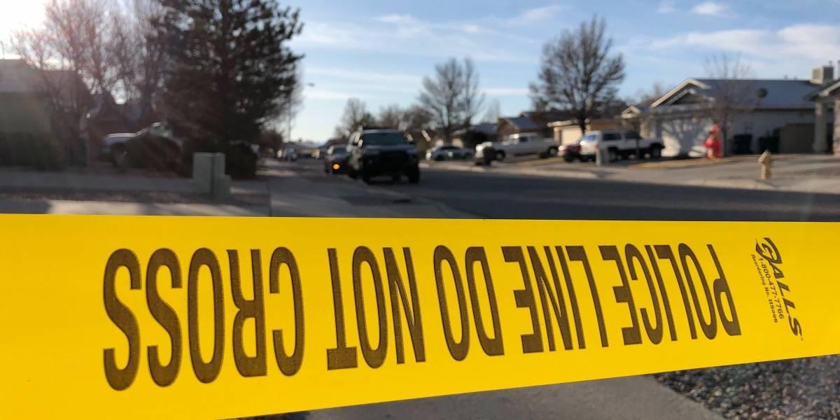 Familia boricua de luto tras muerte de cuatro en Nuevo México en Navidad