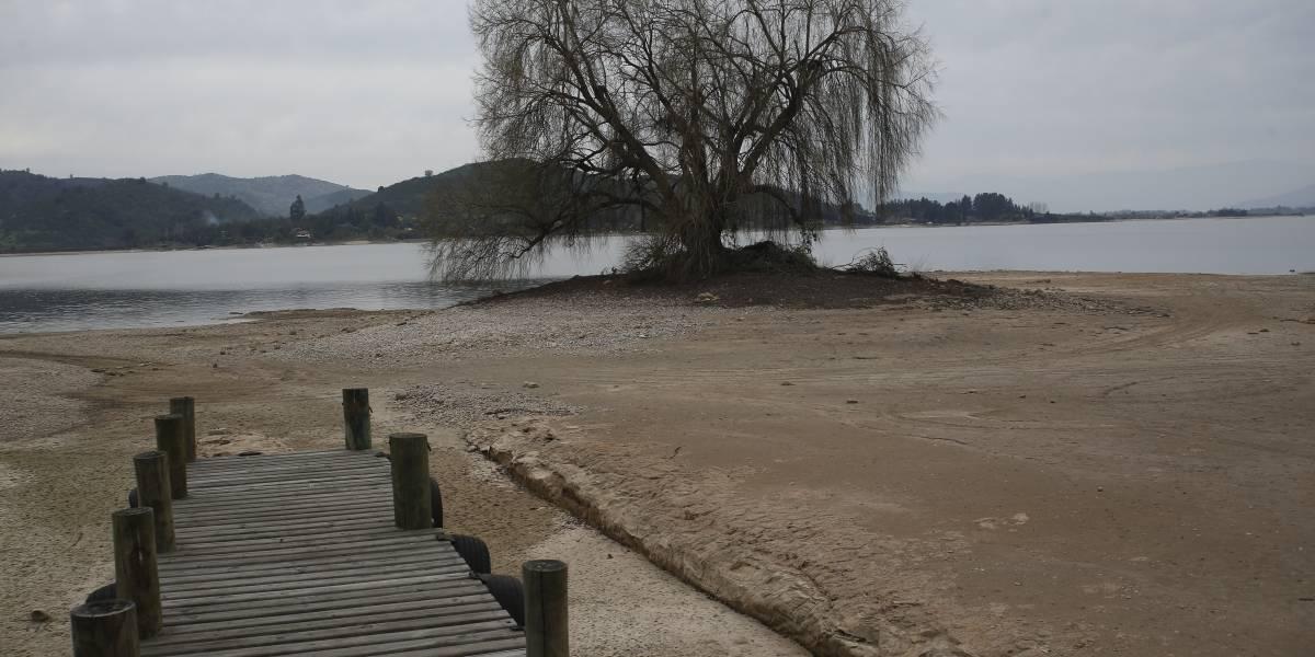 Meteorología señala que esta es la década más seca en 150 años