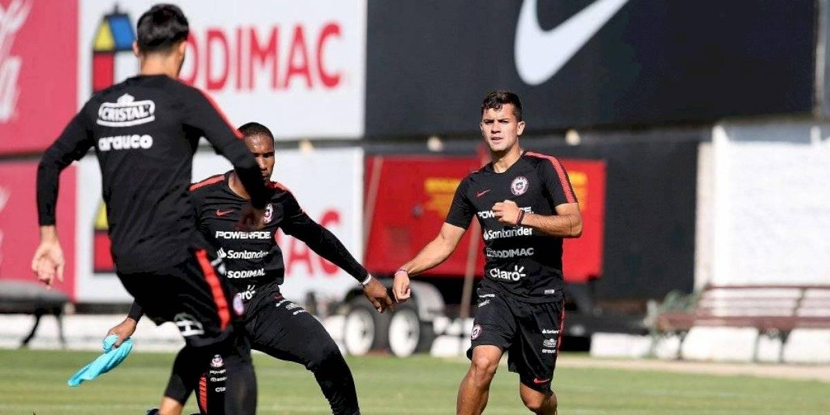 Sin Ignacio Saavedra: La Selección Chilena entregó la nómina Sub 23 para el Preolímpico de Colombia