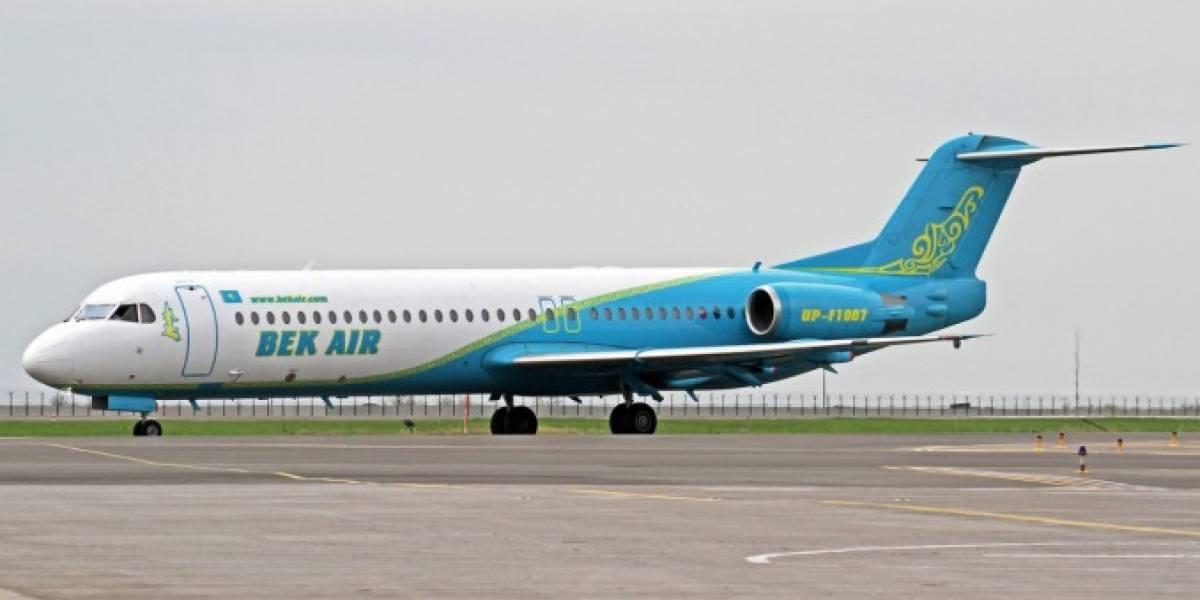 Queda de avião no Cazaquistão deixa ao menos 12 mortos