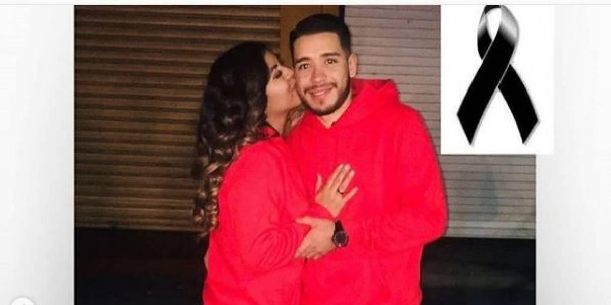 Tragedia: Su novio le pidió matrimonio en Navidad y luego murió en un accidente