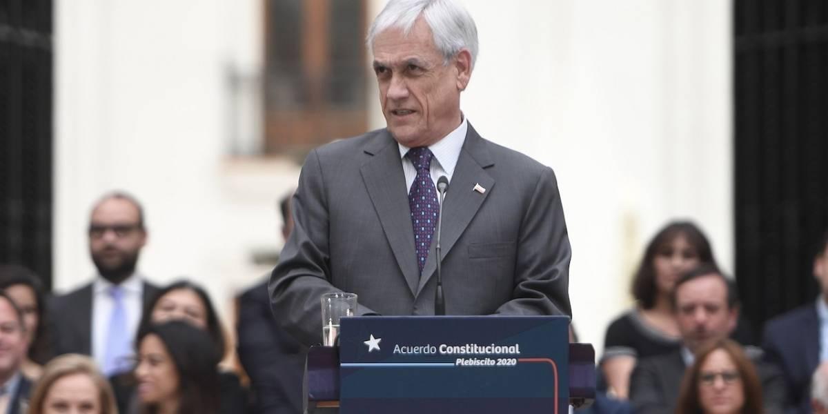 La radical decisión que tomó Sebastián Piñera pensando en el futuro de Chile