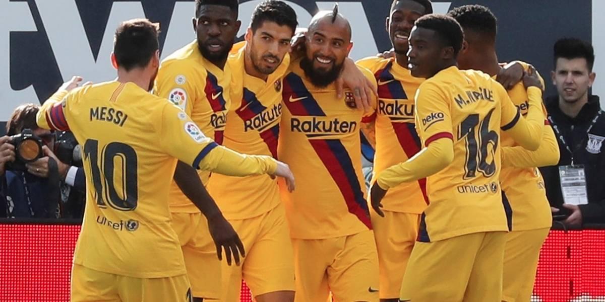 Figura del Barcelona habría demandado al club por incumplimiento de pago ante la Comisión de La Liga