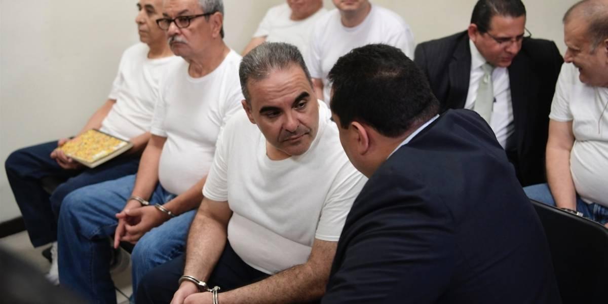 Corte Suprema de El Salvador ratifica sentencia contra el expresidente Elías Antonio Saca