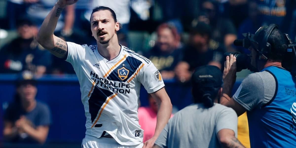 ¡Terminó la novela! Zlatan Ibrahimovic ya tiene nuevo club para el 2020
