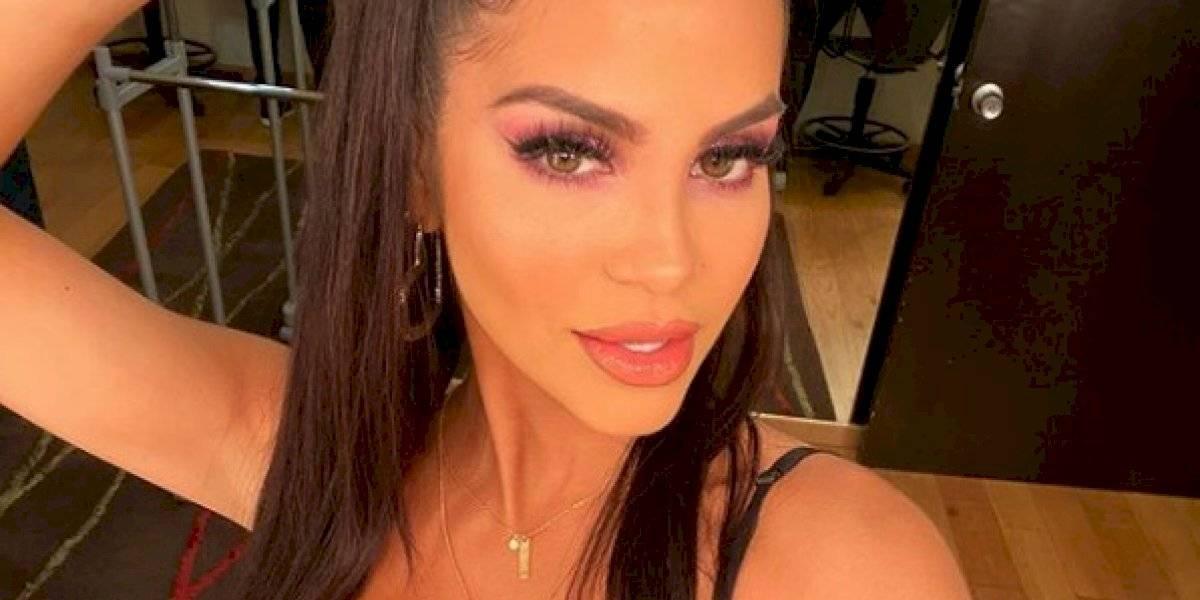 El atrevido baile de Natti Natasha y Daddy Yankee es revelado