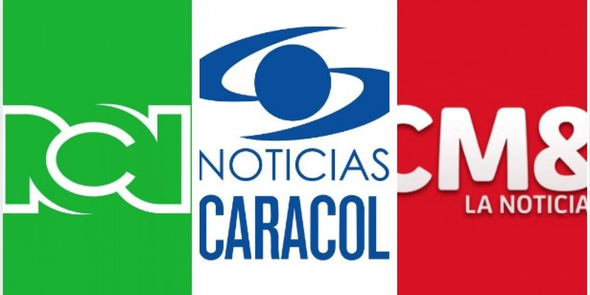 La falsa noticia en la que cayó un prestigioso noticiero colombiano