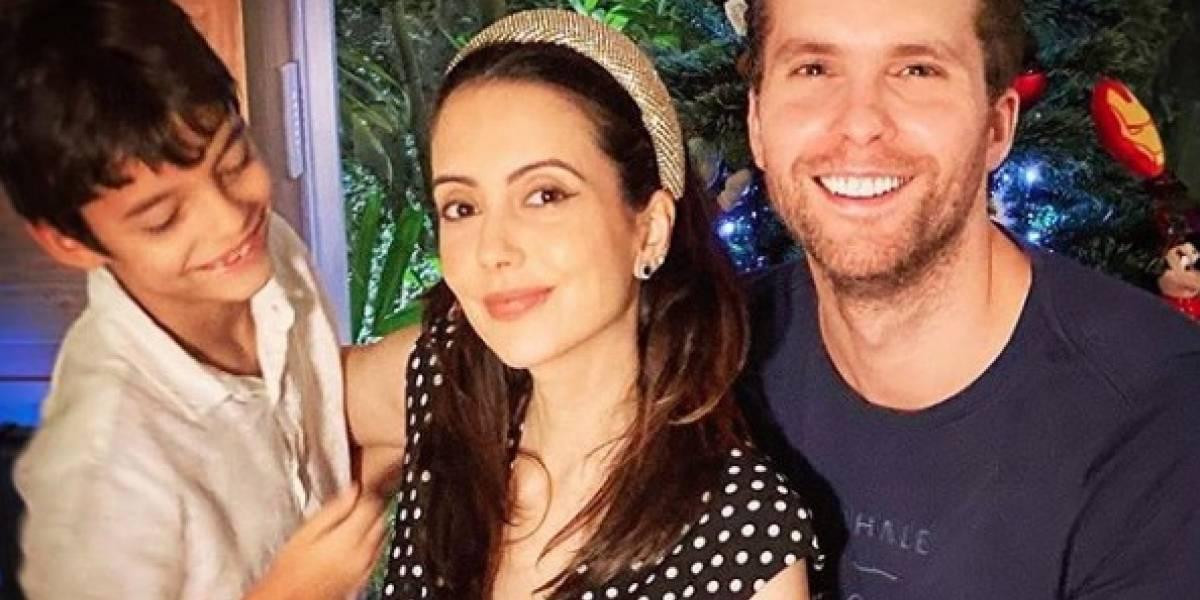 Thiago Fragoso anuncia que será pai pela segunda vez