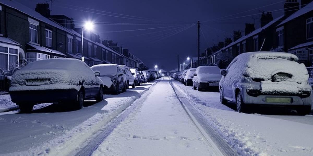 Pronóstico del clima para la noche de este viernes 27 de diciembre: Continúan las nevadas en el norte