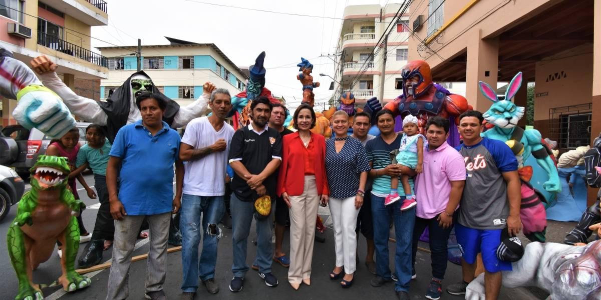 Guayaquil despide el 2019 con el Mega Fiesta de Fin de Año