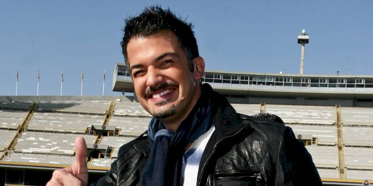 Fernando del Solar regresa a Venga la Alegría y habla de su salud