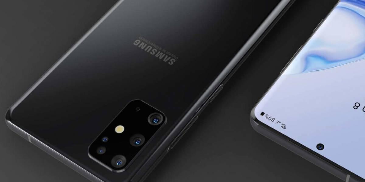 Samsung presentaría sus audífonos inalámbricos más avanzados junto al Galaxy S11