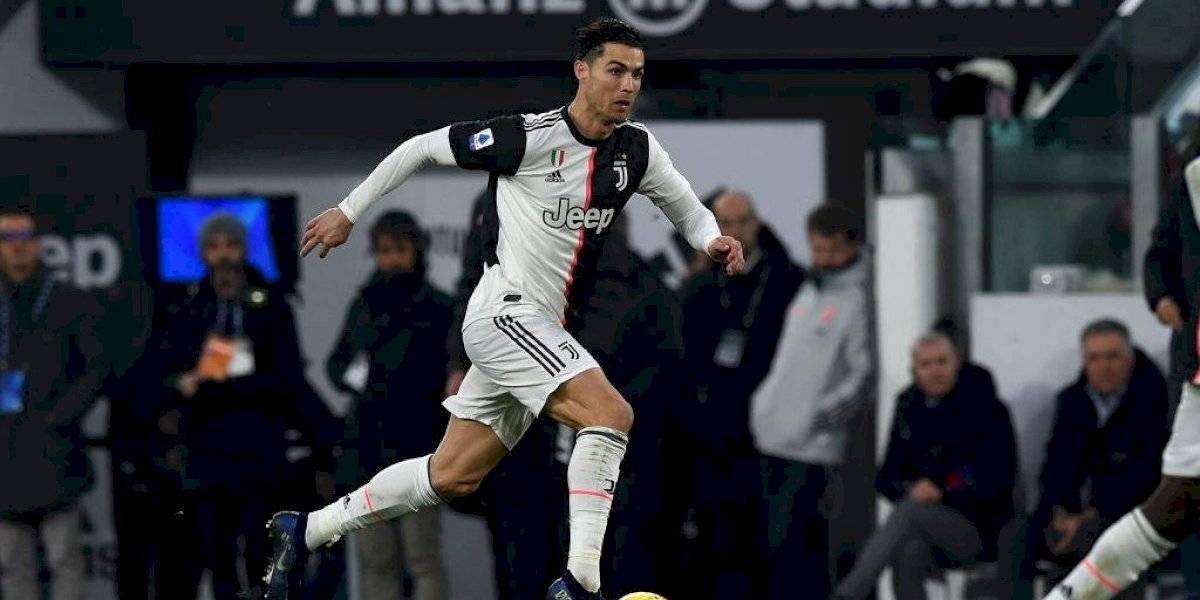"""Cristiano Ronaldo en modo Cristiano Ronaldo: """"El mejor en este momento soy yo, no tengo defectos"""""""