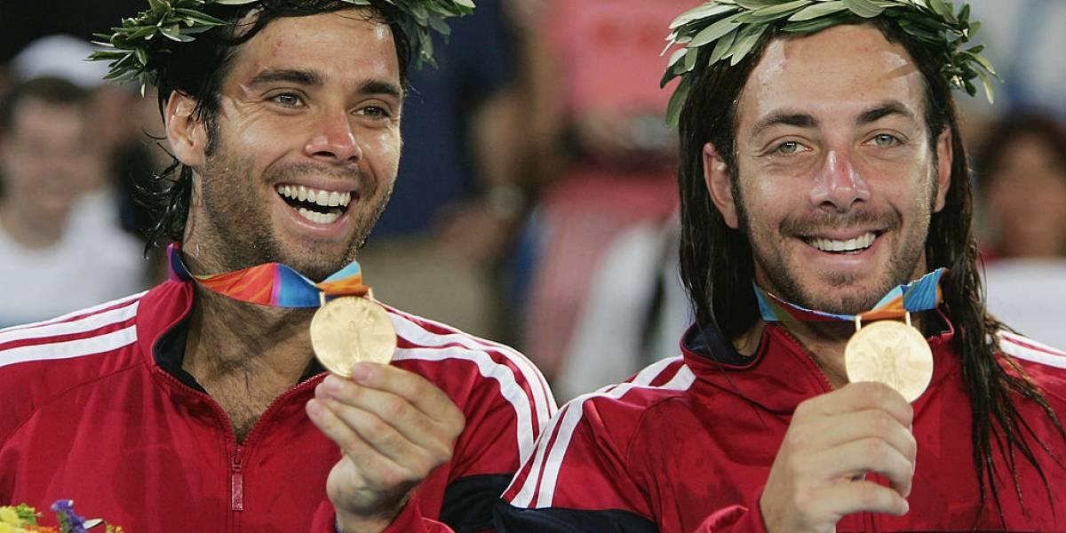 El oro de Massú y González en Atenas se convierte en uno de los más vistos de los JJ.OO en 2019