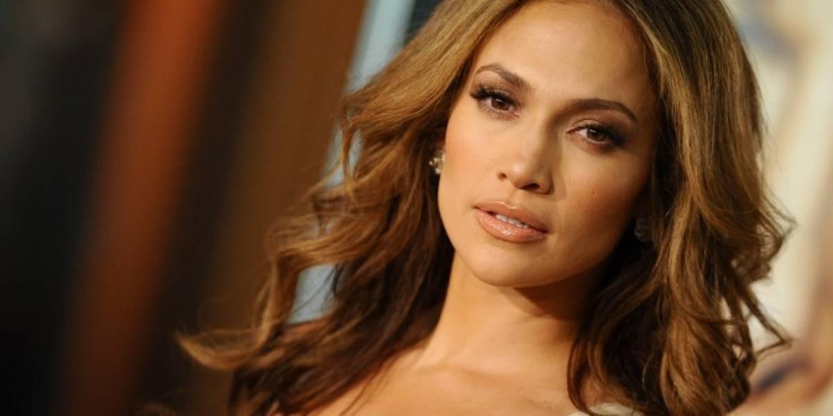 Conoce a la doble de Jennifer Lopez ¡Está que arde!