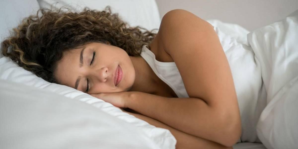 Ola de calor: ¿Cómo dormir bien con altas temperaturas?
