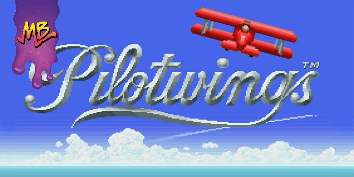 Pilotwings: todo sobre el legendario juego de SNES en el Retro-Bit intensivo de Mundo Bizarro