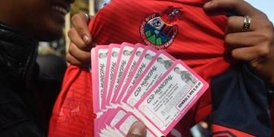 Preventa de boletos para final del Apertura 2019
