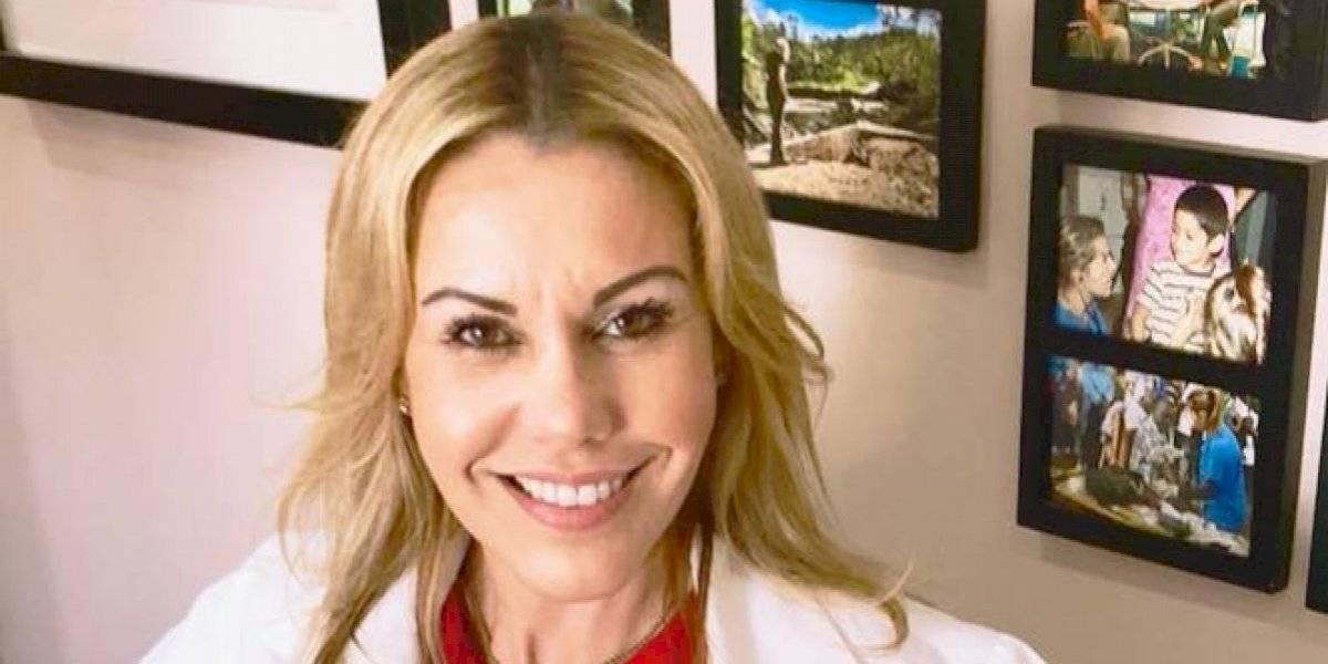 Tribunal decide en contra de doctora que negó existencia del COVID