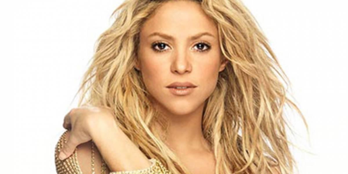 Shakira aparece en Miami de una forma que nadie imaginaba