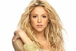 Shakira en Miami