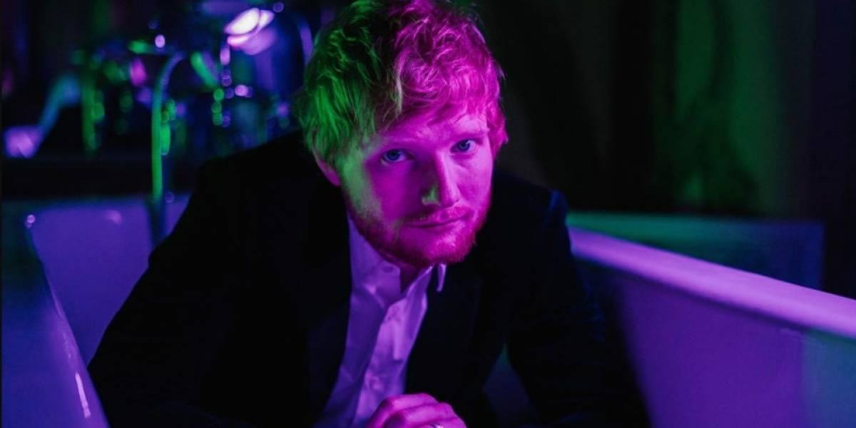 Te presentamos las 5 canciones más emblemáticas de Ed Sheeran