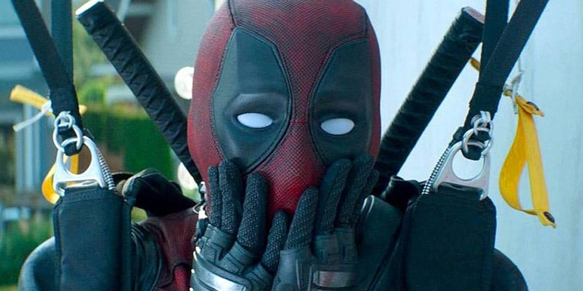 Ryan Reynolds confirma que Deadpool 3 ya está en proceso