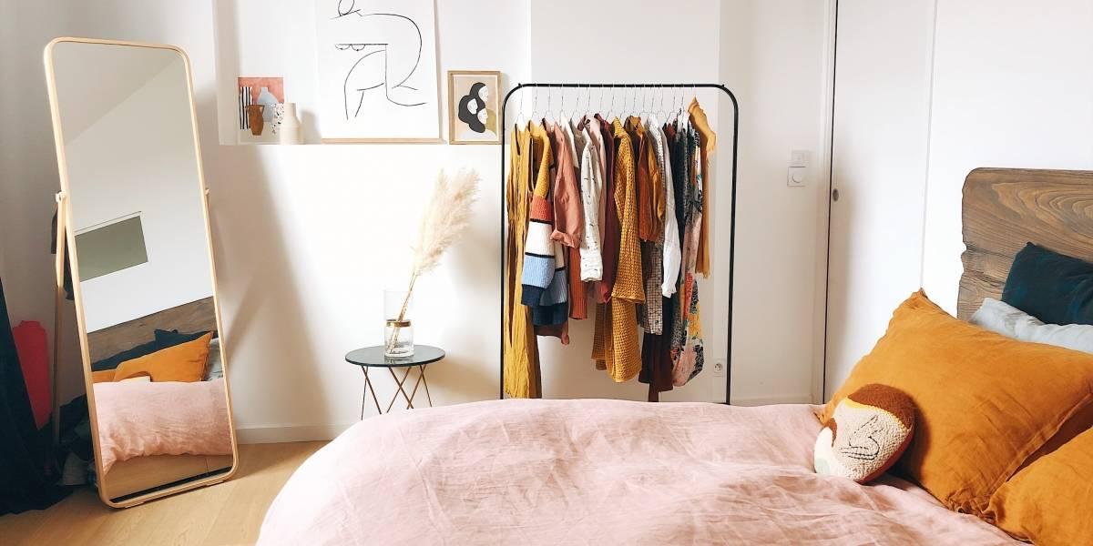 Os 10 mandamentos de Marie Kondo para organizar seu quarto